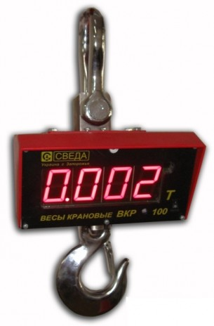 Crane scales VKR-100 (ET-1A)
